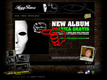 Hugaflame - Facce da Huga - download