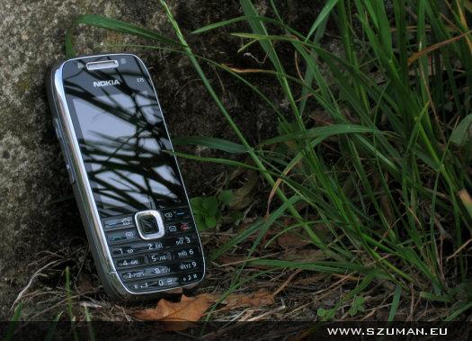 Nokia E75 zdjęcia