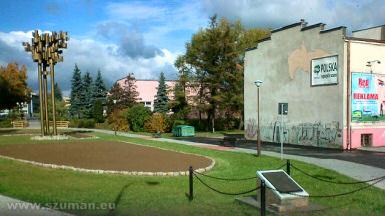Plac Kazimierza